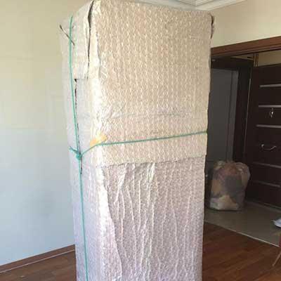 paketlemeornegi