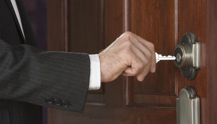 Evden Eve Nakliyat Öncesi Kilitlerini Değiştirin
