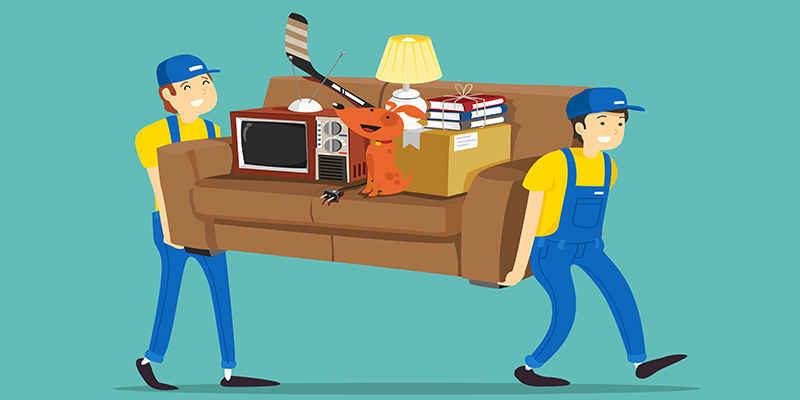 Maltepe Evden Eve Nakliyat İşlemleri Kolayca Nasıl Yapılır?