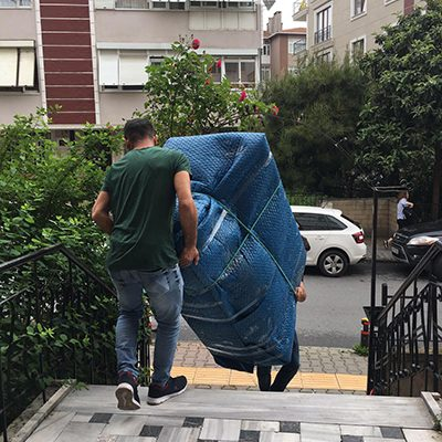 Taksim nakliyat