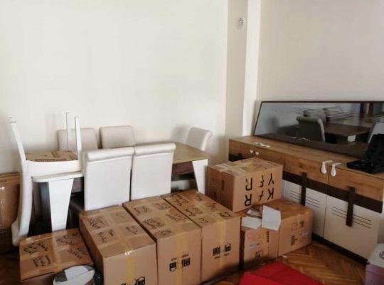 Ofis ve depo taşıma